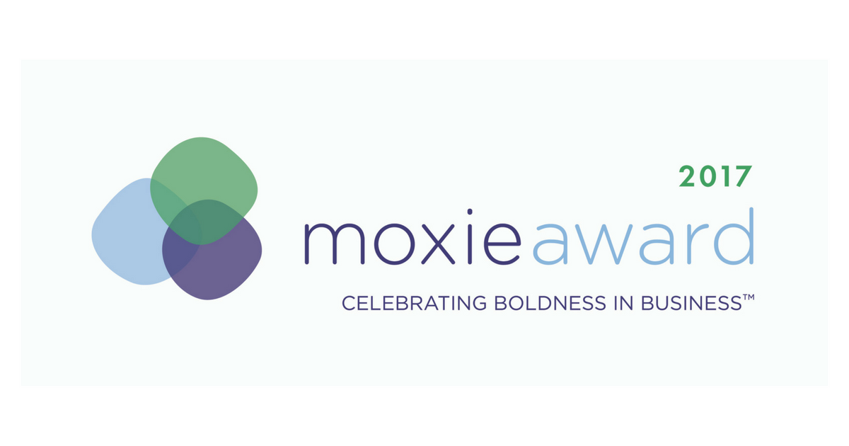 Verasolve Sponsors Moxie Award