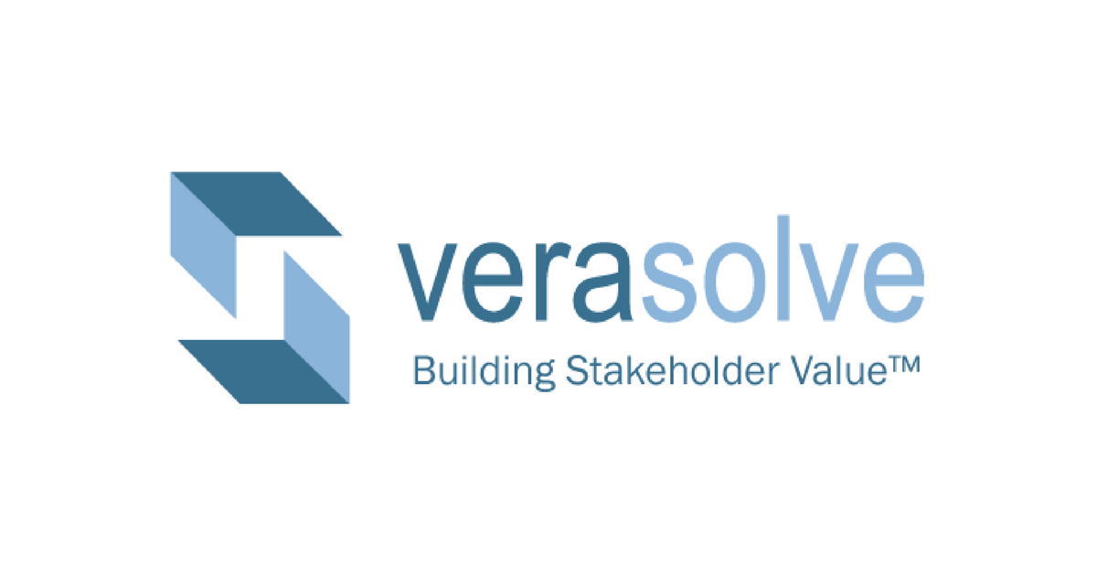 Verasolve One Of The Fastest-growing Private Companies In America Two Years Running