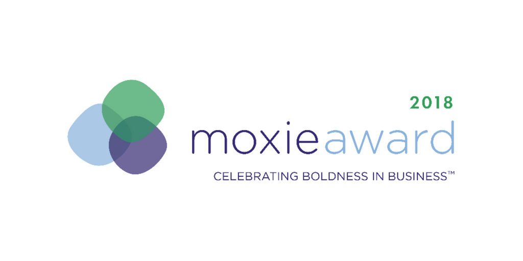Moxie Award Finalists Announced for 2018