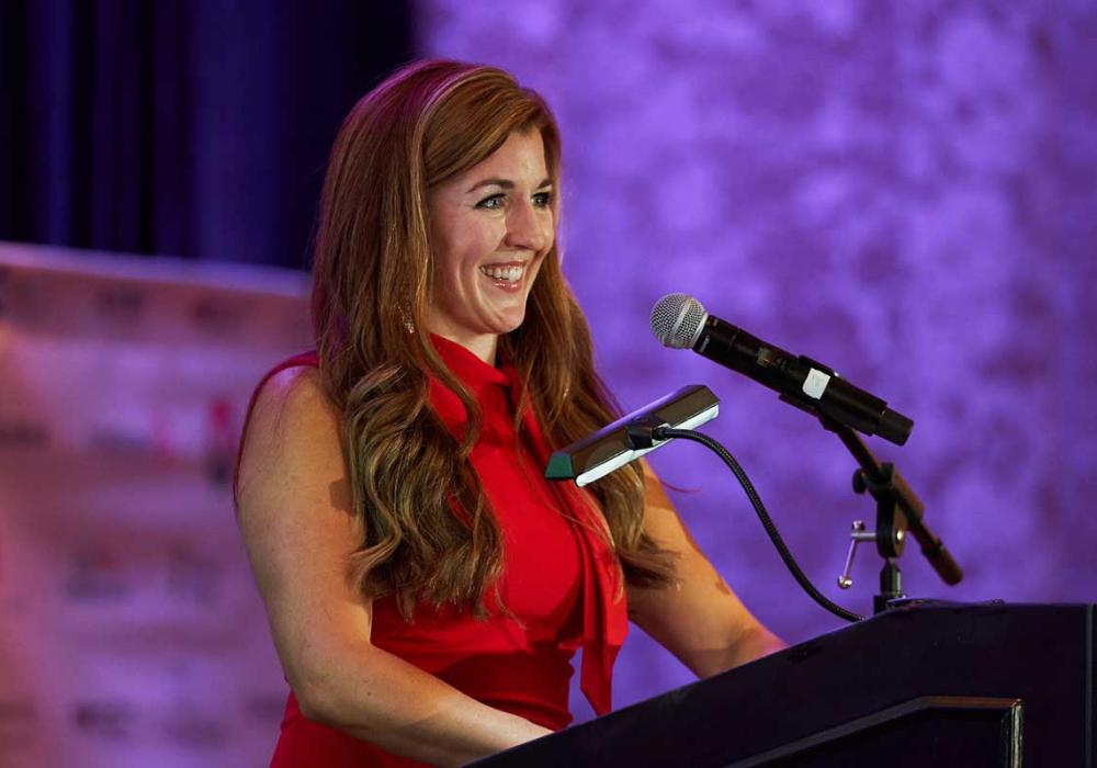 Verasolve Principal and Moxie Award Chair, Katie Jordan, Interviewed by CityBiz