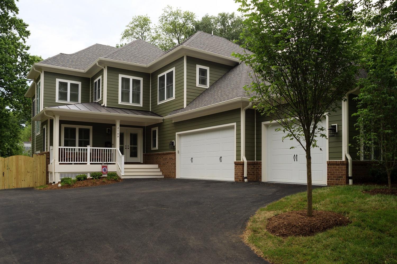 AV Architects + Builders Custom Home Design-Build