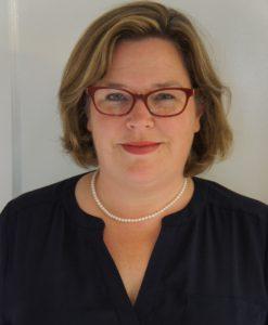 Elizabeth Albrycht