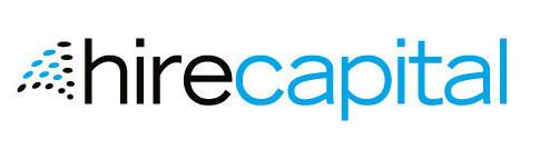 HireCapital - Logo