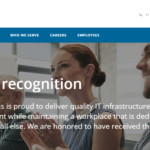 NuAxis Innovations - Industry Recognition
