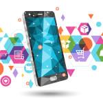 social media - cell phone - marketing