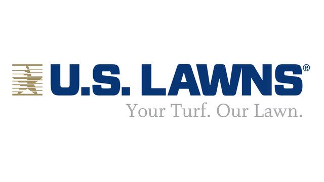 U.S. Lawns - Logo
