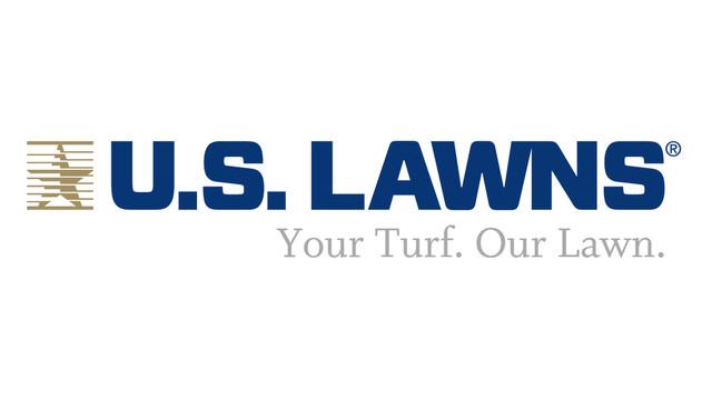 U.S. Lawns - Logo