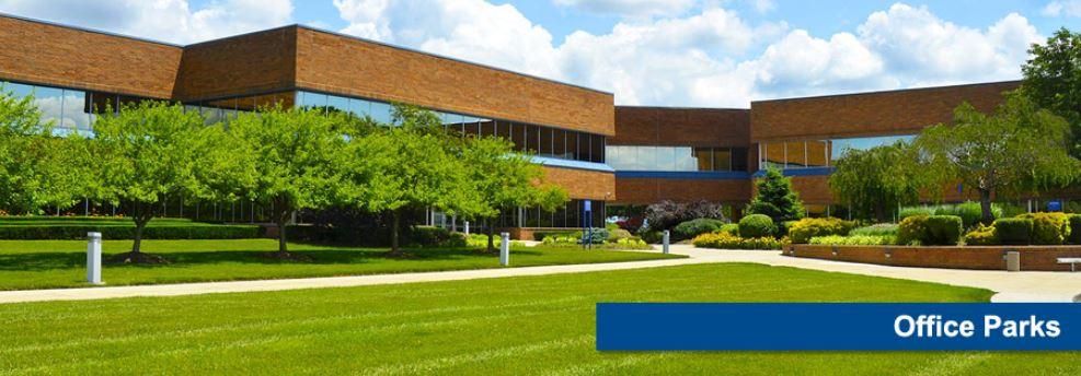 U.S. Lawns - Office Parks
