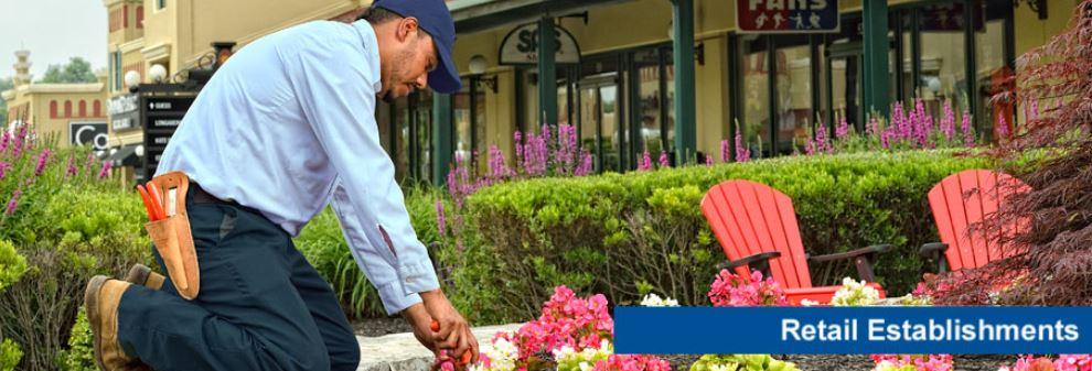 U.S. Lawns - Retail Establishments
