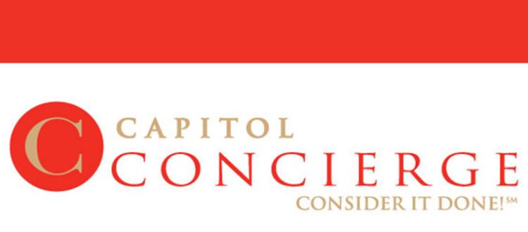 Capitol Concierge