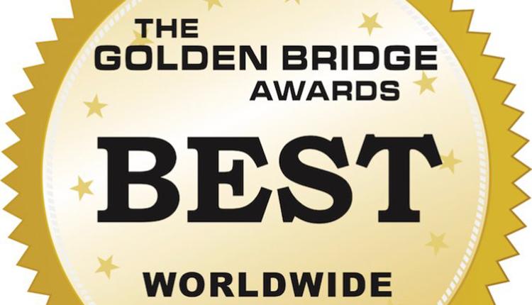 Golden Bridge Awards