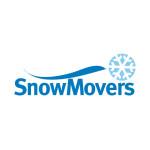 SnowMovers logo