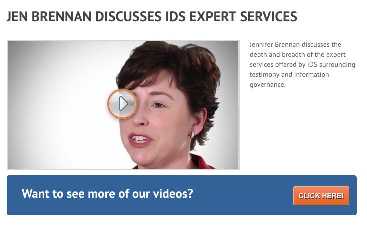 iDS video